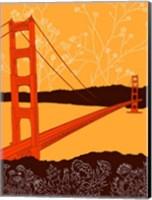 Golden Gate Bridge - Headlands Fine-Art Print