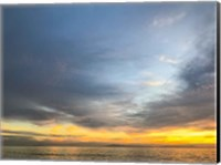 Golden Ocean Fine-Art Print