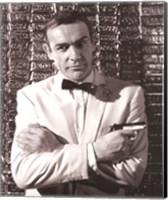 Sean Connery Fine-Art Print