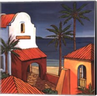Antigua II Fine-Art Print