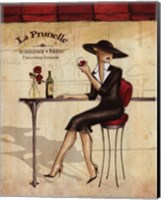 Femme Elegante IV Fine-Art Print