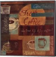 Fresh Coffee II Fine-Art Print