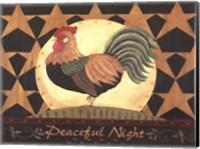 Peaceful Night Fine-Art Print