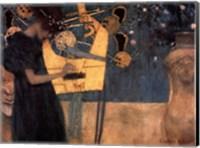 Music, c.1895 Fine-Art Print