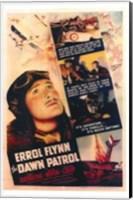 The Dawn Patrol Wall Poster