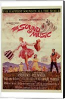 The Sound of Music Dancing Fine-Art Print