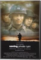 Saving Private Ryan Wall Poster