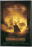 Enemy At the Gates Wall Poster