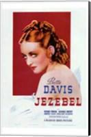 Jezebel - Woman Wall Poster