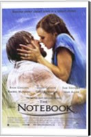 The Notebook Fine-Art Print
