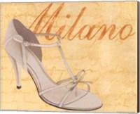Milano Shoe Fine-Art Print