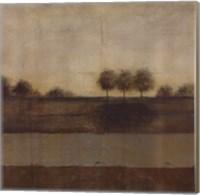 Silent Journey I - special Fine-Art Print