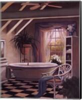 Bathroom IV Fine-Art Print
