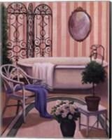 Bathroom V Fine-Art Print