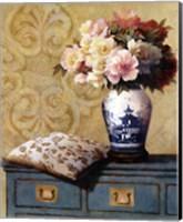 Bouquet D'Armoire I Fine-Art Print