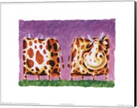 Funky Cow Fine-Art Print