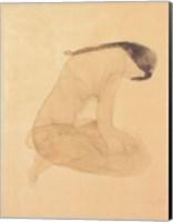 Madeleine, after 1900 Fine-Art Print