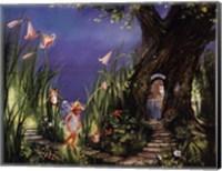 A Little More Fairy Dust, Please Fine-Art Print