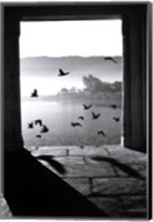 Lake of Pushkar Fine-Art Print