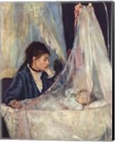 The Cradle Fine-Art Print