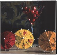 Cherry Martini Fine-Art Print