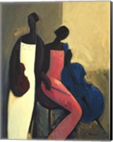 Symphonic Strings Fine-Art Print