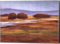 Valley Lake Fine-Art Print