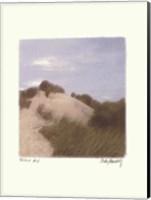 Beach #4 Fine-Art Print