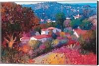 Vista Fine-Art Print