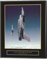 Leadership - Planes Fine-Art Print