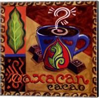 Oaxacan Chocolate Fine-Art Print