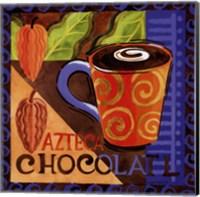 Azteca Chocolate Fine-Art Print