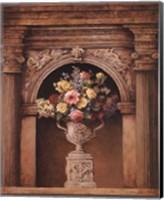 Floral Arch II Fine-Art Print