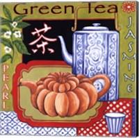 Asian Tea Fine-Art Print