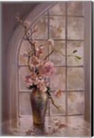 Magnolia Arch I Fine-Art Print