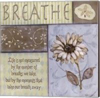 Breathe Fine-Art Print
