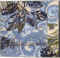 Beauty Is Everywhere Fine-Art Print