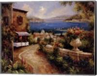 Marina Di Leuca I Fine-Art Print