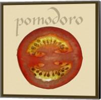 Italian Vegetable II Fine-Art Print