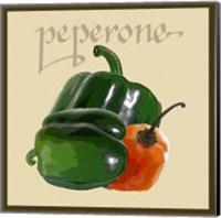 Italian Vegetable IV Fine-Art Print