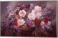 Floral Masterpiece Fine-Art Print