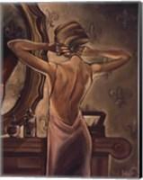 Perfume Pearls Fine-Art Print