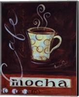 Coffee cafe II Fine-Art Print