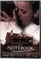 The Notebook Sepia Fine-Art Print