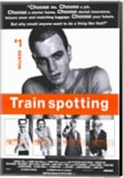 Trainspotting - #1 Renton Fine-Art Print