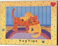 Hugtime Fine-Art Print