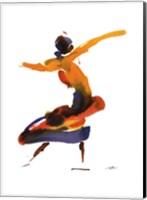 Dancer II Fine-Art Print