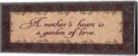 A Mother's Heart Fine-Art Print