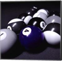Four Ball Fine-Art Print