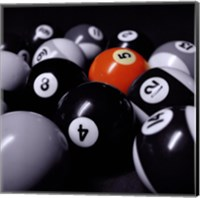 Five Ball Fine-Art Print